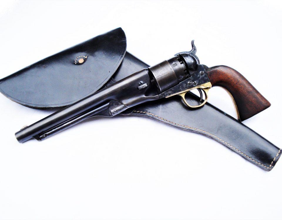 Colt 1860 Army